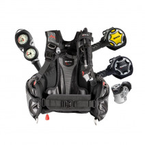 PACKAGE BCD ROCK + REGULATOR DUAL 15X