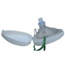 CPR EMERGENCY MASK AMSCUD