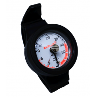 AMSCUD MILITARY WRIST DEPTH GAUGE 70M