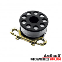 REEL AMSCUD SPOOL 167FT/50MTR