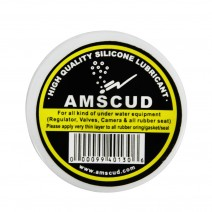 SILICONE GREASE AMSCUD 15ML