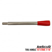 TOOL FOR HANDLE 1ST STAGE REG. 7/16 X 20 UNF