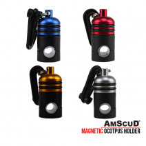 MAGNETIC HOLDER OCTOPUS AMSCUD