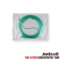 AmScuD Oxygen Tube Green For OXY SPA PRO – 02-TB-GR