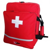 BACKMED MEDICAL FIRST AID KIT