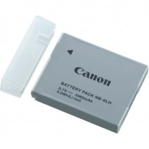 BATTERY CAMERA CANON NB-6L