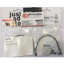 SPAREPART MARES SERVICE KIT 2ND ABYSS