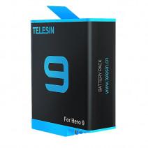 TELESIN BATTERY HERO 9 - GO PRO