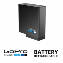 RECHARGEABLE BATTERY FOR GO PRO HERO 5/6/7/8 BLACK