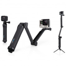 3- WAY GRIP/ARM/TRIPOD FOR GO PRO