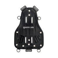 MARES BACKPLATE SOFT - XR LINE