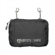 MARES SIDEMOUNT BACK POUCH - XR LINE