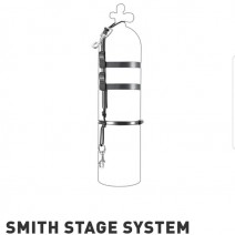 MARES SMITH STAGE SYSTEM - XR LINE