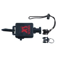 XS SCUBA FLASHLIGH/CAMERA RETRACTOR CL-18