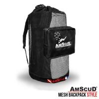 Mesh Bag Snorkling AmScuD