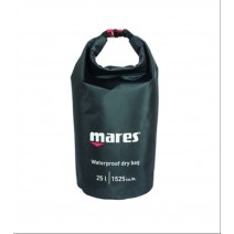 MARES CRUISE DRY BAG 25L - BLACK