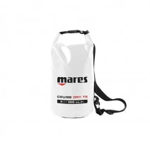 MARES BAG CRUISE DRY T5 WHITE