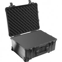 BOX PELICAN 1560 - BLACK