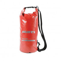 MARES BAG CRUISE DRY T10 RED