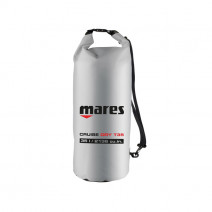 MARES BAG CRUISE DRY T35 SILVER