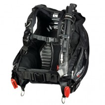 BCD MARES DRAGON MRS PLUS