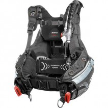 BCD MARES HYBRID MRS PLUS SHE DIVES