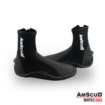 AmScud Booties High Dock