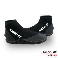 AmScuD Booties FIJI