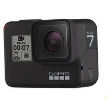 CAMERA GO PRO HERO 7 BLACK
