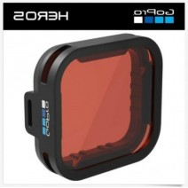 BLUE WATER SNORKEL FILTER FOR GO PRO