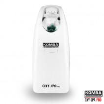 Komba OXY-SPA PRO Oxygen Concentrator – Pure Oxygen up to 93% (@5L/MIN)