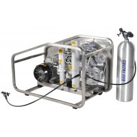 COMPRESSOR COLTRI MCH-16 ELECTRIC