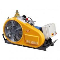 COMPRESSOR BAUER POSEIDON PE-250 ELECTRI (250 LITER PER MENIT)