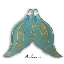 Mahina Mermaid Kids Fin - Rubber Monofins