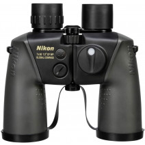 BINOCULAR NIKON 7X50CF WATERPROOF GLOBAL COMPASS