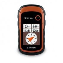 GPS GARMIN ETREX 20X SEA