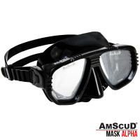 MASK AMSCUD ALPHA