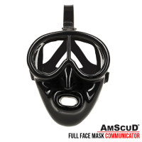 MASK AMSCUD COMMUNICATOR