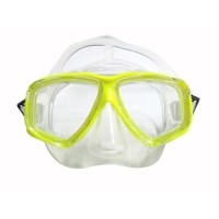 MASK AMSCUD MONDIAL CLEAR