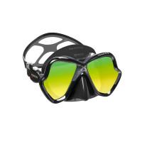 Mask Mares X-VISION Ultra Liquidskin – Kacamata Selam Diving Snorkling