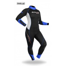 WETSUIT AMSCUD MARLIN REVERSIBLE 3MM