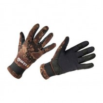 GLOVE MARES AMARA 2MM CAMO BROWN