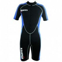 WETSUIT SHORTY MARES TRITONE 2.5MM