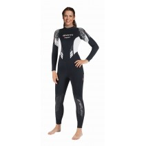 WETSUIT MARES REEF 3MM SHE DIVES NEW