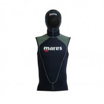 HOOD VEST MARES FLEXA MAN 3MM