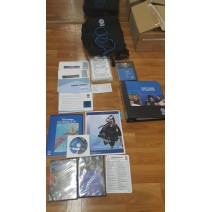 PADI COMPLETE IDC CREW PACK WITH GUIDE TO TEACHING MANUAL - ENGLISH