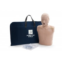 PRESTAN PROFESSIONAL CHILD SINGLE CPR MANIKIN WITH MONITOR