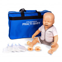PRACTI-BABY CPR Training Manikin *MADE IN SPAIN*