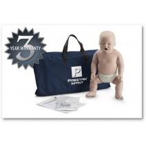 PRESTAN PROFESSIONAL INFANT CPR AED TRAINING  MANIKIN WITH MONITOR