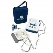 PRESTAN PROFESSIONAL AED ULTRA TRAINER W/ REPLACEMENT ADULT/CHILD PADS
